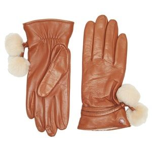 New UGG Gloves, Small